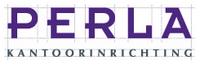 Perla Kantoorinrichting logo