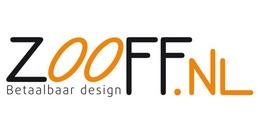 Zooff.nl Design Online logo